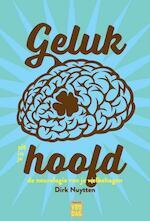 Geluk zit in je hoofd - Dirk Nuytten (ISBN 9789460013249)