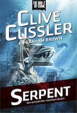 Serpent - Clive Cussler (ISBN 9789044340334)
