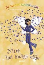 Nina, het indigo elfje