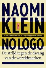 No logo - Naomi Klein (ISBN 9789044533798)