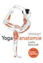 Yoga anatomie - Leslie Kaminoff, Amy Matthews (ISBN 9789401301145)