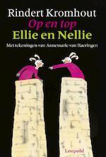 Op en top Ellie en Nellie - Rindert Kromhout (ISBN 9789025864095)
