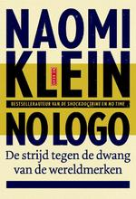 No logo - Naomi Klein (ISBN 9789044534061)