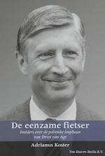 De eenzame fietser - E. Koster (ISBN 9789059403314)