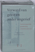 Verward van geest en ander ongerief - Huub Oosterhuis (ISBN 9789031352388)