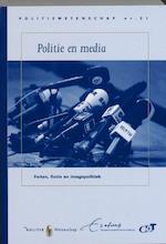 Politie en Media - H. Beunders, Henri Beunders, E.R. Muller (ISBN 9789035243170)