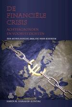 De financiële crisis - Karen M. Hamaker-Zondag (ISBN 9789076277721)