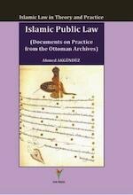 Islamic public law - Ahmed Akgunduz (ISBN 9789081726436)