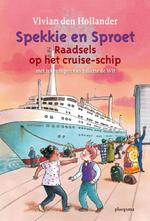 Raadsels op het cruise-schip - Vivian den Hollander