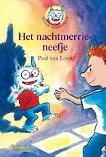 Het nachtmerrieneefje - Paul van Loon (ISBN 9789025862787)