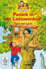 Paniek in de Leeuwenkuil - Paul van Loon (ISBN 9789025853976)