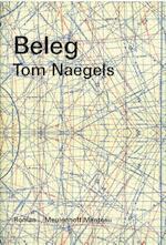 Beleg - Tom Naegels (ISBN 9789460420207)