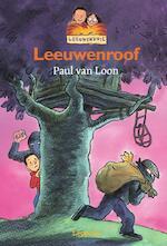 Leeuwenroof - Paul van Loon (ISBN 9789025864521)