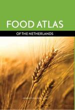 Food atlas of the Netherlands - Henk Leenaers, Henk Donkers (ISBN 9789001122508)
