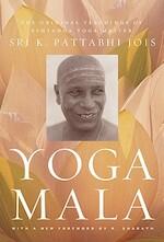 Yoga Mala - Sri K. Pattabhi Jois (ISBN 9780865477513)