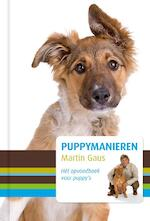 Puppymanieren - Martin Gaus (ISBN 9789021560892)