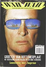 WahWah 10 : Groeten van Rottumerplaat - Joost [sst.] Zwagerman, Thomas van Aalten (ISBN 9789046804360)