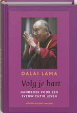 Volg je hart - Dalai Lama (ISBN 9789035127470)