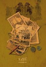 Reisdagboek Azië - Anke Landweer (ISBN 9789038925127)
