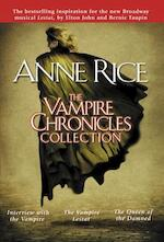 The Vampire Chronicles Collection - Anne Rice (ISBN 9780345456342)