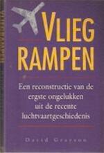 Vliegrampen - David Grayson, Gerard Grasman (ISBN 9789065904867)