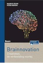 Brainnovation - Maurice Crijns, Peter Biekens (ISBN 9789089539366)