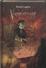 Vampiersoep - P. Lagrou (ISBN 9789044805024)