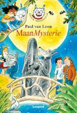 MaanMysterie - Paul van Loon (ISBN 9789025870584)