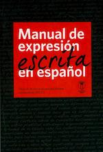 Manual de expresión escrita en español - Carine De Groote (ISBN 9789038217666)