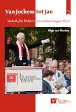 Van Jochem tot Jan - Olga van Marion (ISBN 9789059972278)