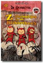 Z-duiveltjes in de bibliotheek - Marc De Bel (ISBN 9789059326781)