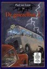 De griezelbus 2 - Paul Van Loon, Camila Fialkowski (ISBN 9789066923348)