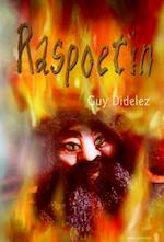 Raspoetin dubbelboek - G. Didelez (ISBN 9789059323735)