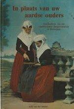 Reeks st. hist. publ. 103 in plaats van - Schoor (ISBN 9789072892188)