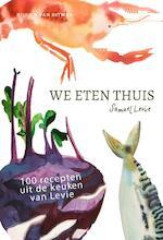We eten thuis - Samuel Levie (ISBN 9789038804323)