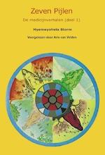 Zeven pijlen - Hyemeyohsts Storm (ISBN 9789490748210)