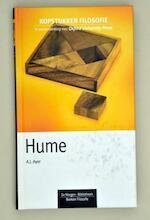 Hume kopstukken filosofie - Alfred Jules Ayer (ISBN 5413662909065)