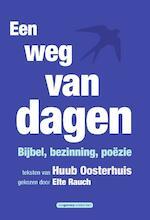 Scheurkalender van de Bijbel - Huub Oosterhuis (ISBN 9789461644619)