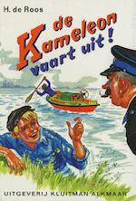 De Kameleon vaart uit! - Hotze de Roos (ISBN 9789020642285)