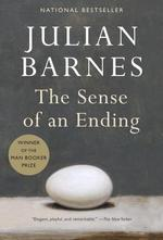 The Sense of an Ending - Julian Barnes (ISBN 9780307947727)