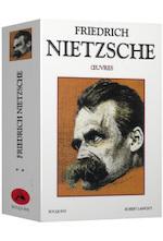 Oeuvres ** - Friedrich Nietzsche (ISBN 9782221069066)
