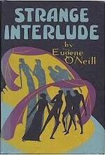 Strange interlude - Eugene O'Neill, Gommer van Rousselt, Luk Perceval (ISBN 9789052810218)