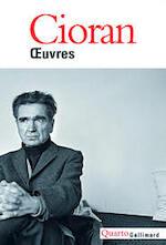 Oeuvres - Emile M. Cioran (ISBN 9782070741663)