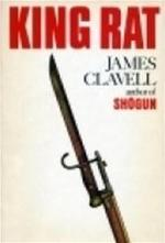 James Clavell's Koning Rat - James Clavell, Roel Goedeljee (ISBN 9789024517039)