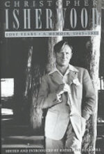 Lost Years - Christopher Isherwood (ISBN 9780061180019)