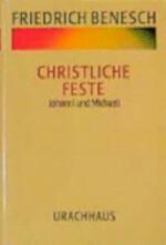 Vorträge und Kurse - Friedrich Benesch (ISBN 9783878389736)