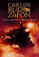 El palacio de la medianoche - Carlos Ruiz Zafón (ISBN 9788408067627)
