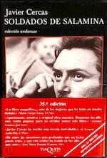 Soldados de Salamina - Javier Cercas (ISBN 9788483101612)