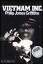 Vietnam Inc - Philip Jones Griffiths (ISBN 9780714846033)