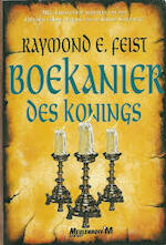 Boekanier des konings - Raymond E. Feist, Richard Heufkens (ISBN 9789029059169)
